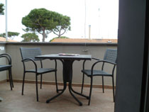 ONE BEDROOM FLAT San Vincenzo