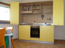 Apartment San Vincenzo